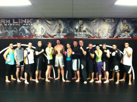 MMA Instruction at Best Mixed Martial Arts Gym